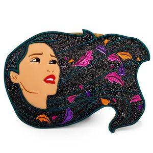 Danielle Nicole Disney Pocahontas Crossbody Bag